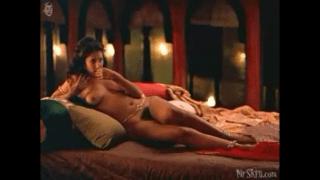 Indira Varma in Kama Sutra A Tale Love