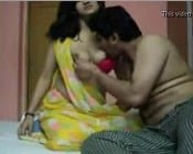 Indian xxx sex videos of  sexy village teen girl fucked by cousin