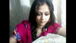 Desi Teen Girl Enjoying fucking By Brother's Friend