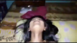 xnxx hot Indian teen girl first time sex mms clip 2020