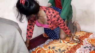 young Indian girl doggystyle sex homemade hd porn