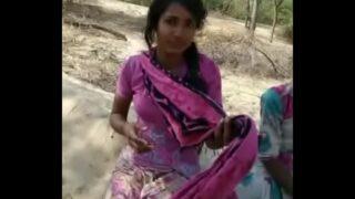 desi Indian village girl sex in public xxx mms