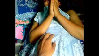 kolkata college girl resma big boob show leaked mms