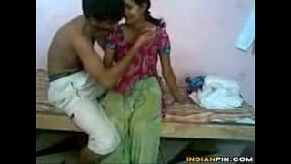 Sexy bengali boyfriend Sucking boobs And pussy Before fuck