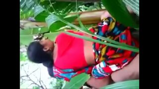 indian desi aunty doggy style sex with farmers in village