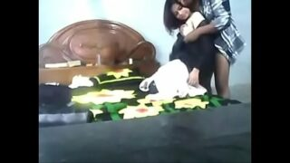 Indian beautiful lover fucking with old boy friend