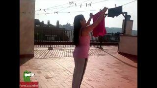 www xxxx bf video com desi dever bhabhi fucking on the roof