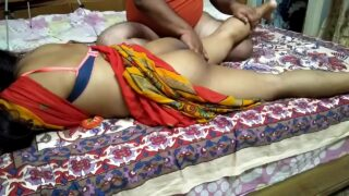 Desi mumbai rendi Bhabhi Fucked Hard For Money