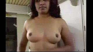 Sexy nri bhabhi giving a soft blowjob to her stepson