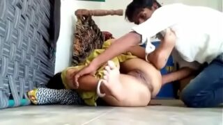 rajasthani aunty fucking with boy teacher mms video
