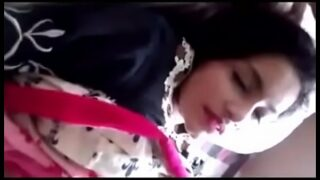 Desi indian Girl Fucked by his Boyfriend, so beautiful sex