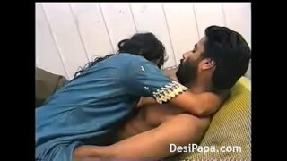 Indian Village boy Rough hardcore Sex with Wife Hairy Pussy Fucked