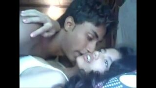 Beautiful Mumbai College Girl Fuked In home By Bf